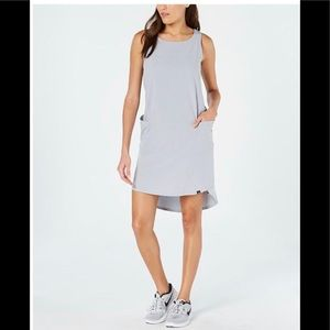 NWT The North Face flash dry active Dress